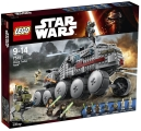 LEGO Star Wars 75151 Clone Turbo Tank, Verpackung