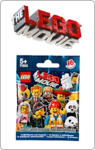 lego 71004 movie Minifiguren katergoriebild