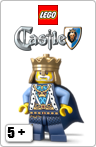 LEGO Castle, LEGO Kingdoms