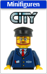 LEGO City Minifiguren