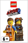 kategoriebils lego movie 1+2