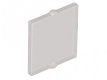 lego t ren und fenster 60601 fensterglas f r rahmen 1x2x2 transparent schwarz. Black Bedroom Furniture Sets. Home Design Ideas