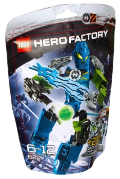 lego hero factory 6217 surge valuebrickat