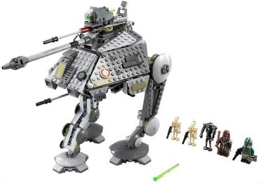 lego star wars 75043 at ap. Black Bedroom Furniture Sets. Home Design Ideas
