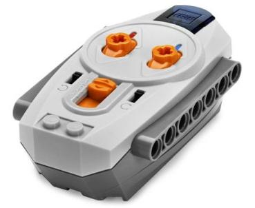 lego power functions 8885 infrarot fernbedienung. Black Bedroom Furniture Sets. Home Design Ideas