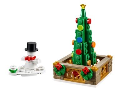 Lego Weihnachtsmarkt.Lego Saisonale Sets 40263 Weihnachtsmarkt