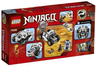 Camera Lego Driver : Lego ninjago titan ninjamobil kaufen valuebrick at
