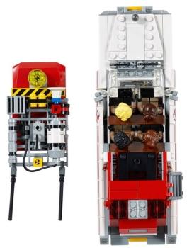 lego ghostbusters 75828 ecto 1 2 kaufen. Black Bedroom Furniture Sets. Home Design Ideas