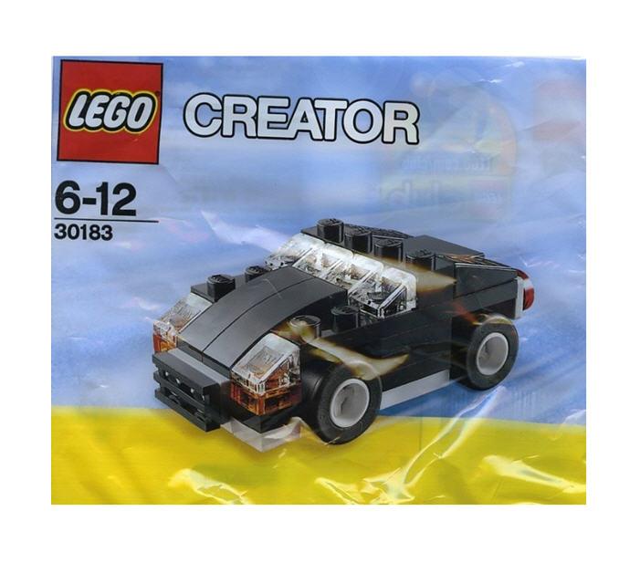 lego creator 30183 mini auto. Black Bedroom Furniture Sets. Home Design Ideas