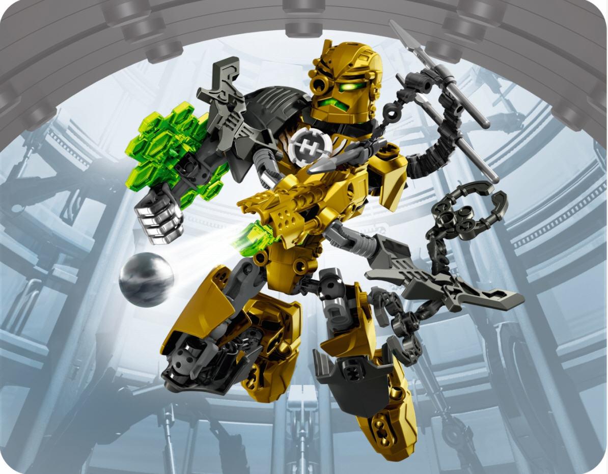 lego hero factory games