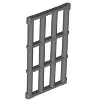 lego t ren und fenster 92589 gitter f r rahmen 1x4x6 und 2x4x6. Black Bedroom Furniture Sets. Home Design Ideas