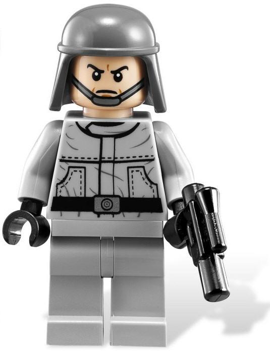 LEGO Star Wars AT-ST /& Endor 9679