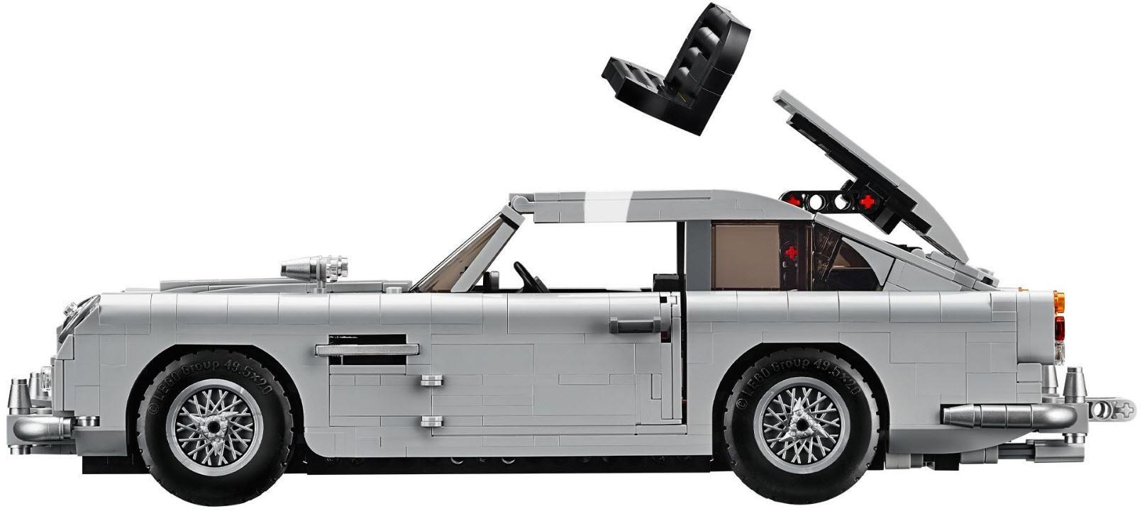 Lego Creator 10262 Aston Martin Günstig Kaufen Bei Valuebrick At