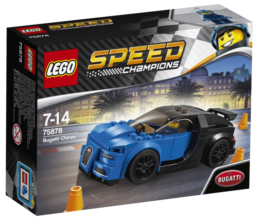lego speed champions 75878 bugatti chiron kaufen. Black Bedroom Furniture Sets. Home Design Ideas