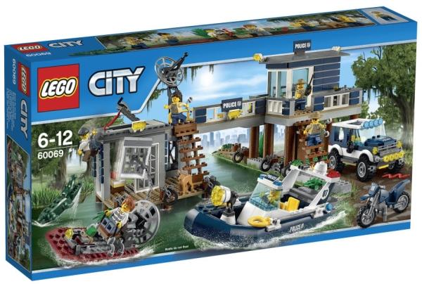 lego city 60069 polizeiwache im sumpf  valuebrickat