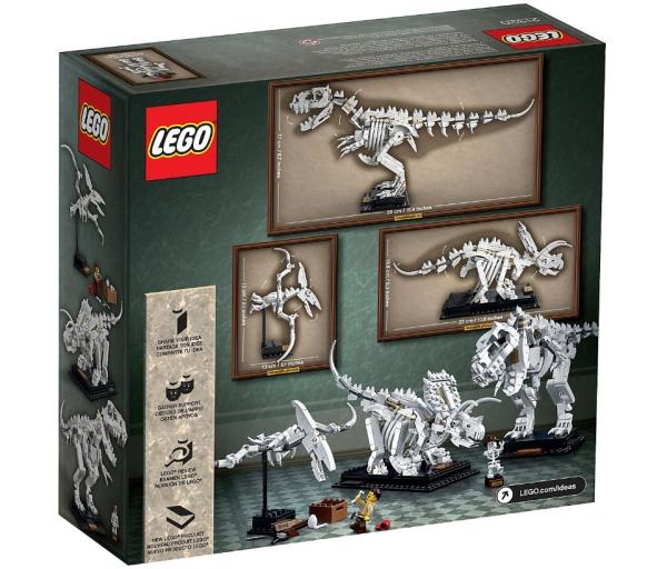 LEGO 21320 f