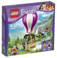 LEGO Friends 41097 Heatlake Hei�luftballon