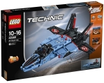 LEGO Technic 42066 Air Race Jet, Verpackung