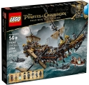 LEGO Pirates of the Caribbean 71042 Silent Mary, Verpackung