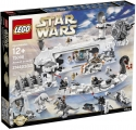 LEGO Star Wars 75098 Assault on Hoth, Verpackung