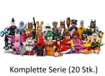 LEGO The Batman Movie Minifiguren 71017 Alle 20 Minifiguren, Inhalt